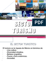 Sector Turismo 2