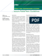 Tyco Guideline for Fm 200 Systems