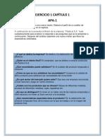 AUTOMATIZACIÓN DE PROCESOS ADMINISTRATIVOS 1