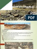 Impacto Lluvia Acida en El Peru