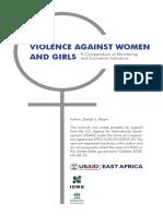 Violence  against Women _ monitoreo y evaluacion.pdf