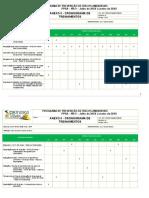 Anexo II Cronograma de Treinamento Do PPRA