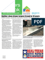 Builders Outlook 2019 Issue 2