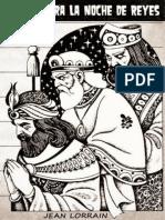 Cuento Para La Noche de Reyes -