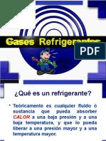 GASES REFRIGERANTES.ppsx