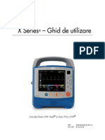 Manual de utilizare - Defibrilator ZOLL X Series.pdf