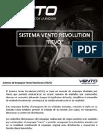 Empaque REVO 1.2