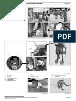 Desmontar y Montar El Sistema de Pedales