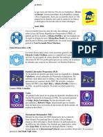 Partidos Politicos Guatemala