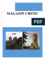 MAGAZIN CRITIC, nr.62