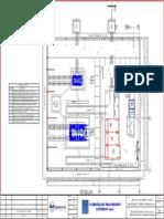 Oe-se01-007 Planos Vista Planta y Disposicion de Equipos-presentación2