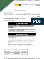 Strategi c Martillo Hidraulico Manual de Operacion y Mantenimiento de Martillos Maverick 587923 MARTILLO