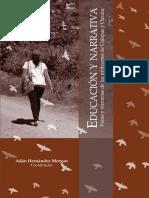 Educación y narrativa, Voces y vivencias de los profesores de Chiapas y Oaxaca.pdf