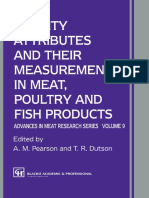 (Advances in Meat Research 9) (auth.), A. M. Pearson, T. R. Dutson (eds.) - Quality Attributes and their Measurement in Meat, Poultry and Fish Products-Springer US (1994).pdf