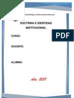 DOCTRINA E IDENTIDAD INSTITUCIONAL.docx
