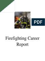 career report- business leadership