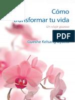 Cómo transformar tu vida.pdf