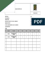 2.- Programa de Inspeccion