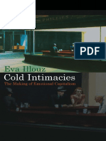 Eva Illouz - Cold Intimacies