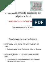 Aula 2_Produtos de Carne Fresca