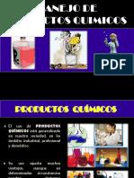 1.MANEJO DE PRODUCTOS QUIMICOS.pptx