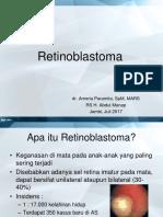 Retinoblastoma Unja.ppt