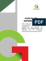 EN2N - Manual de Referencias.
