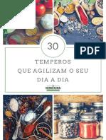 30 temperos que AGILIZAM o seu dia a dia.pdf