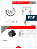 Motor- Desenho Técnico