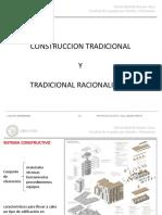 1-TEORICA Nº1 - Const. trad y T racionalizada (1).pdf