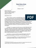MRW 5G Letter