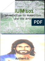 2humanities Authentic Christian Humanism