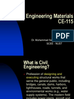 General Materials Lecture