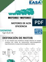 Exposicion Motores Electricos 2018 Motores y Motores Lc