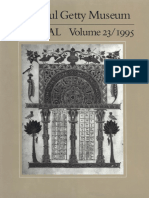 The J. Paul Getty Museum Journal, Vol. 23 (1995).pdf