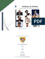 Catalogo de Elian PDF