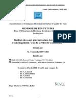 Gestion des eaux pluviales dan - KHDAYCHI Younes_33.pdf