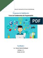 Manual Del Modulo