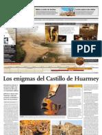 Los Enigmas Del Castillo de Huarmey