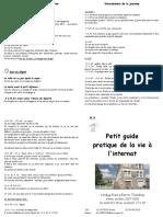Internat Pierre Perrin