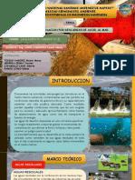 Contaminacion de AARR Expo