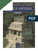 Atlas America Antigua - Volumen 1
