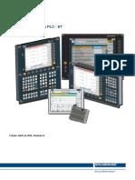 Proteo PC PLC Programming Manual BPT (REV a)
