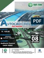 Autocad Civil Avanzado Vylykw2