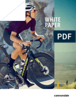 Cannondale SystemSix Whitepaper