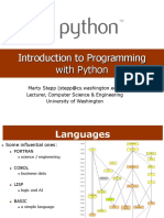 Beginning Programming With Python for Dummies [Mueller 2014-09-22]