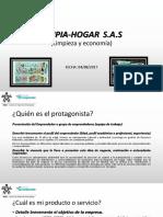 3-Modelo presentación pitch de emprendimiento