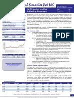 JM Financial - Initiating Coverage
