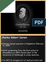 Darwin Presentation