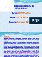 Tema 1 - Introduccion